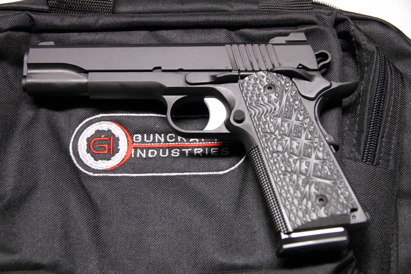 Why a Guncrafter Industries .45? - Page 5 - 1911Forum